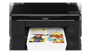 Epson Stylus SX130 3 in 1 printer LESS THAN half price £24.99 @ Argos