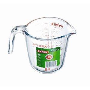 Pyrex Glass Measuring Jug, 0.5L - £3.24 @ Amazon