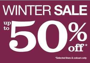 Winter Sale Now On - Up to 50% off Selected Items @ Craghoppers