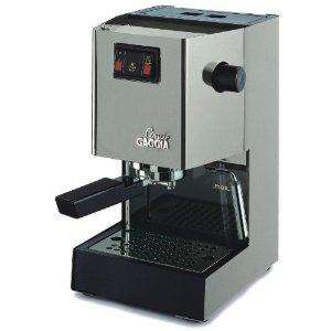 Gaggia Classic RI8161 Coffee Machine £169.99 @ Amazon