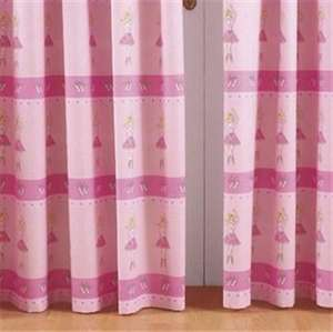 Kids Daisy Fairy Curtains - Printed, £1.99 (was £39.99) at 24 studio
