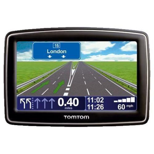 TOMTOM XL IQ ROUTES EDITION 2 GPS SAT NAV UK + ROI REFURBISHED £79.98 Tesco outlet on ebay plus quidco