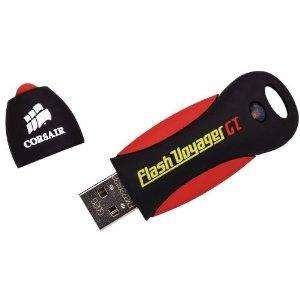 Corsair 16GBGT 16GB Flash Voyager GT USB Flash Drive £20.84 @ Amazon