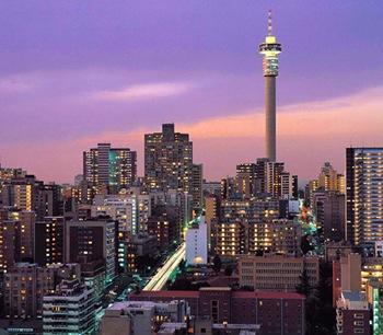 Return Flights to Johannesburg - Sale starts 10am Wed 10th Nov @ flight centre