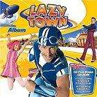 LAZYTOWN CD (+ DVD) The Album - £1.50 Delivered @ Tesco / eBay Outlet