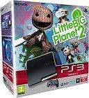 SONY PS3 SLIM 320GB + LITTLE BIG PLANET 2 (REFURB) - £184.98 Delivered @ Tesco / eBay outlet