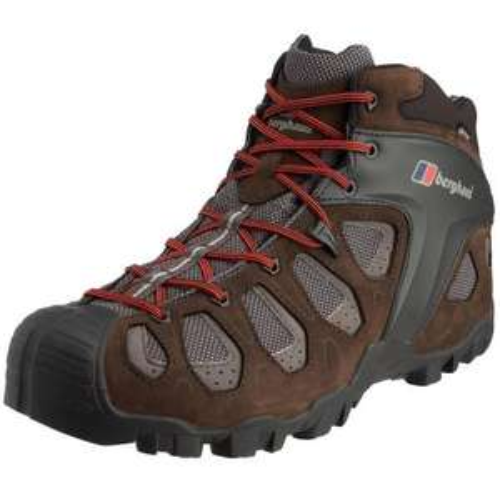 Berghaus Men's Pro Rush Mid GTX Gore-tex© Hiking Boot (50% off already) £65 @  Amazon