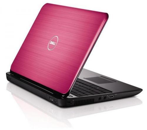 "NEW Dell Inspiron N5010 (Lotus Pink) P6200 3Gb 320Gb 15.6"" 1yr Wrnty £298.80 @ MCS"