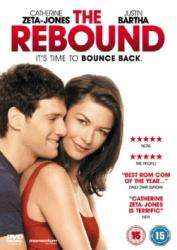 The Rebound (DVD) for £1.99 @ Bee.com