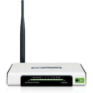 3G Router - if you have 3g dongle already ! - £25.13 Delivered @  Amazon