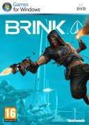 Brink (PC)  £5.95 + 3% Quidco + possible email code - THE HUT