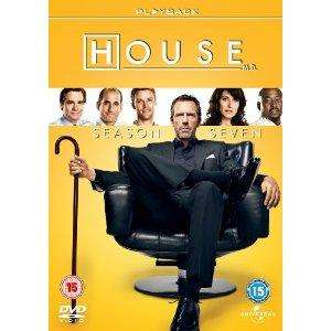 House Season 7 DVD £15.97 at Amazon
