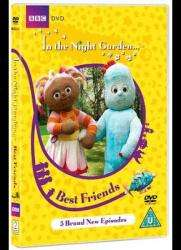 In the night garden dvd £3.25 free delivery @ bee.com