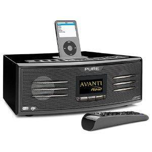 Pure Avanti Flow Digital & Internet Radio - £187.54 @ Amazon
