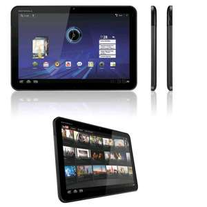 Motorola Xoom 10.1 inch Android Tablet (1GB RAM, 32GB Memory, Wi-Fi, Android 3.0, Up to 10hrs battery life) £299.99 @ Expansys + Free P&P