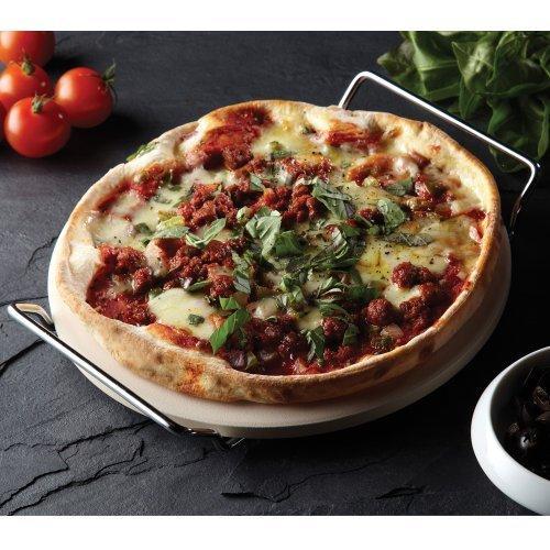 Gino D'Acampo Pizza Stone £5 (half price) @ Morrisons