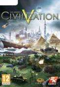 Sid Meier's Civilization V for £4.99 (PC Download) @ GamersGate