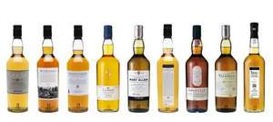 Supermarket Malt Whisky Round-up