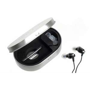 Klipsch Image S4 Dynamic Headphones £17.99 / £16.19 today at Play.com