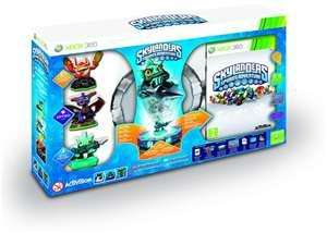 Skylanders Starter Pack For Xbox 360, Wii, PS3 and 3DS £30 Using voucher + £3.95 for delivery @ VERY