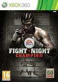 Fight Night Champion XBOX 360 PC World (instore only) £12.97 @ PC World