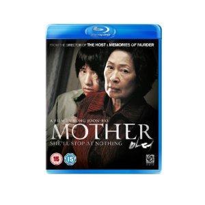 Mother - Blu Ray £5.59 Amazon