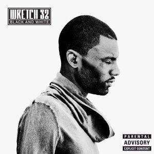 Wretch 32 - Black And White - The Album [Double CD]   Just £4.99  On Amazon