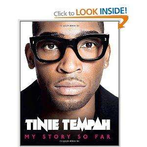 Tinie Tempah: My Story So Far (Book - Hard Cover) - £6.15 Delivered @ Amazon