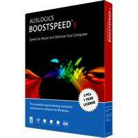 Auslogics BoostSpeed 5 Special Edition