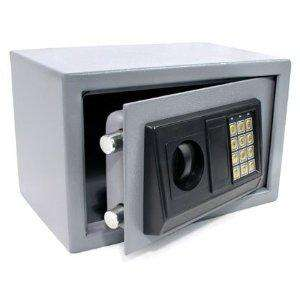 Secura Electrical Digital Safe - £24.99 @ Home Bargains