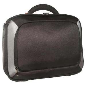 Technika premium traditional laptop bag - For up to 15.6 inch laptops, £7.48 @ Tesco
