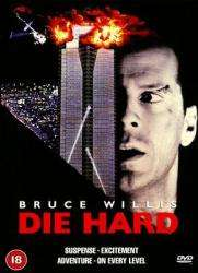 Die Hard (DVD) for £1.99 @ Bee.com