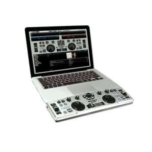 Numark DJ2GO includes Virtual DJ Software - £42.49 Delivered @  IWOOT