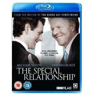 ​ Special Relationship (Blu-Ray) £3.50 @ base
