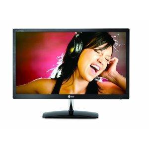 LG E2251VR 22 inch LED Widescreen Monitor (HDMI,1080p, DVI) £99.99 @ Amazon + FREE DELIVERY