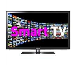 Samsung UE40D5520 40-inch Widescreen Full HD 1080p 100Hz LED SMART Internet TV with Freeview HD £488 @ Pixmania
