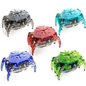 Hexbug crab @ find me a gift inc delivery - £11.94