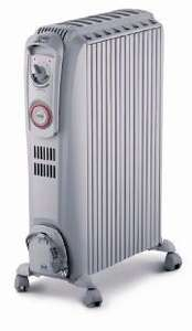 •DeLonghi TRD0615T Oil Filled Radiator £42 @ Tesco Direct