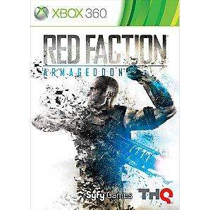 Red Faction: Armageddon Xbox 360 £4.99 John Lewis