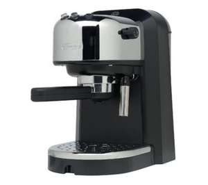DELONGHI EC270 Pump-Driven Espresso Coffee Maker £74.99 Delivered @ Dixons + 1.5% TCB or Quidco