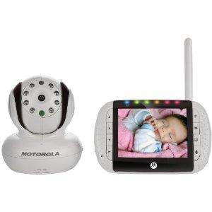 Motorola MBP36 Digital Video Monitor @ Amazon for £111.99 inc del (More Buying Choices)