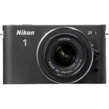 Nikon 1 J1 silver or black - £404.99 delivered - Amazon
