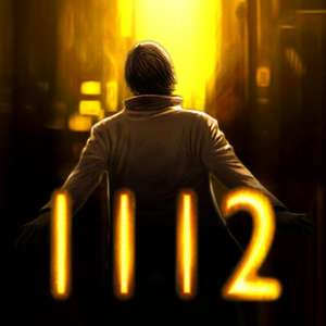 1112 episode 01 HD      (  iOS iPad gone FREE ) @ iTunes Store