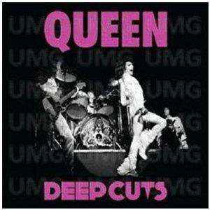 Queen Deep Cuts Albums £3.99 @ Amazon