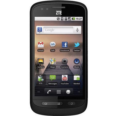 WayteQ ZTE Libra Android 2.2 Smartphone - £117.90 @ iBood