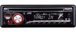 JVC KD-G342 Car CD player WAS £149.99 @Caraudiocentre