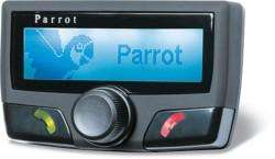 Parrot CK3100 blue tooth hand- free car kit WAS £189.99@Caraudiocentre