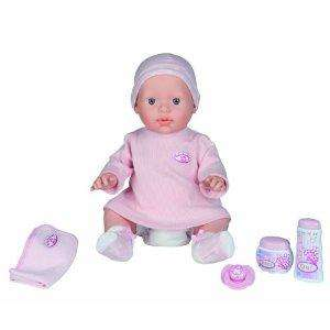 Baby Annabell Care for Me Doll nearly half price £23.99 on Amazon
