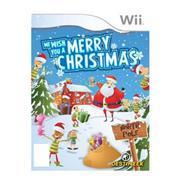 Merry Christmas Wii £8.99 @play.com