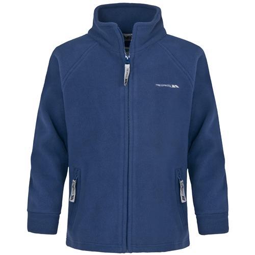 Trespass Men's Kazan Fleece (Blue) £10.99@play.com